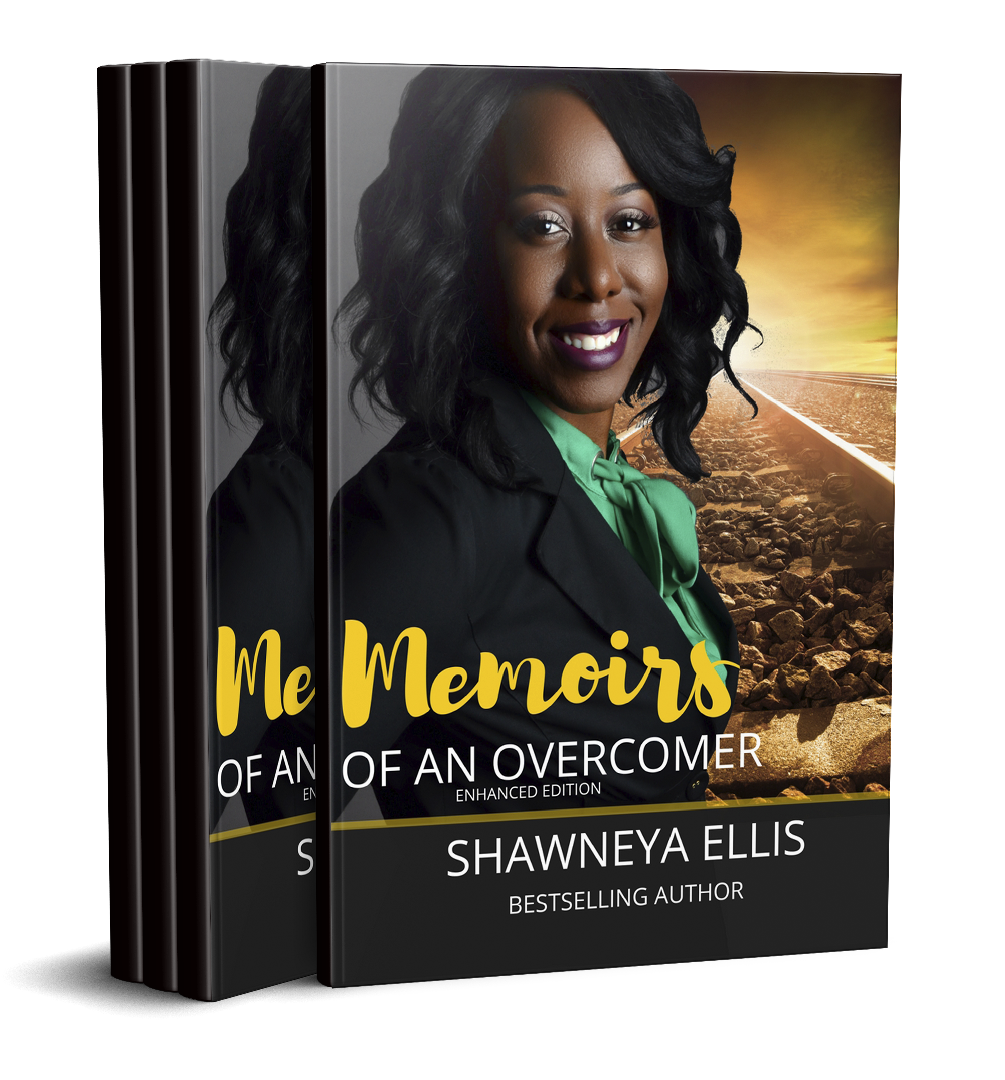 Memoirs Of An Overcomer